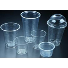 Одноразовые Прозрачные Пластиковые Стаканчики, Для Вечеринок, Холодные Напитки