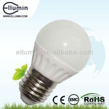 led global bulb e27 ceramic bulb