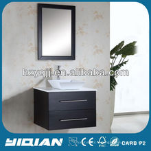 Китай Простой дизайн Настенный шкаф с высоким блеском