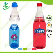 600ml Tritan BPA-freie neue Plastikwasser-Flasche (DB-G1)