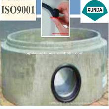 применяется в канализационных системах бутилкаучуковая мастика ленты