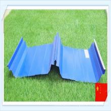 Chine Plaque en métal préfabriquée de qualité supérieure de Wiskind ISO pour le toit
