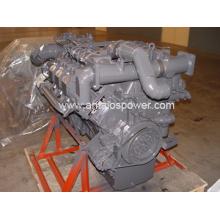 Deutz 6 Cylinder Water-Cooled Diesel Engine Bf6m1015