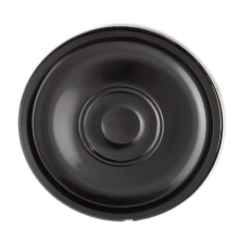 Factory Supply 36mm 50ohm 0.25w smoke detector speaker