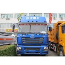 China Shacman Shaanxi Original Tractor Truck F3000 Truck Head Factory Price for Zimbabwe