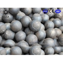 Chrome Cast Steel Ball Mill Grinding Media Price