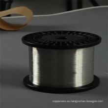Hard Drawn 20.3% Conductivity Alambre de acero revestido de aluminio