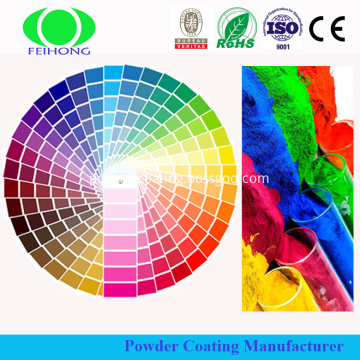 RAL1037 Automotive Powder Coating , Antique Copper Motorcycle Wheel Painting
