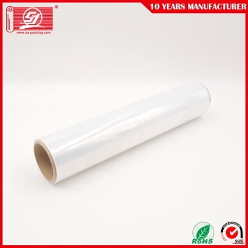 LDPE Stretch Film para Warping Packing
