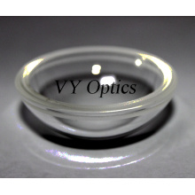 Optical Bk7 Glass Hemispherical Dome Lens for Subsea Camera From China