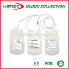 Henso CPD Blood Bag