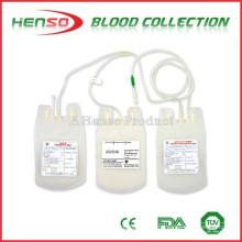 Saco de sangue Henso CPD