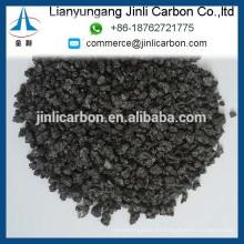 aditivo grafitizado de carbón coque de petróleo