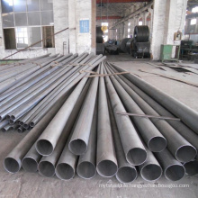 semi-finished octagonal steel electrical poles for sale