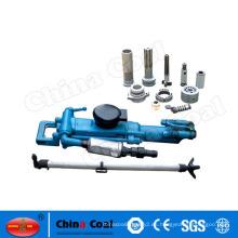 Y24 Handheld Rock Drill de China Zhongmei Group