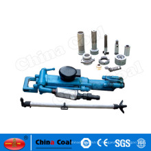 Y24 Handheld Rock Drill from China Zhongmei Group