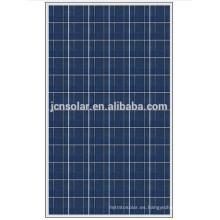Energía Renovable Panel Solar De Silicio Polivinílico Para Aire Acondicionado Uso Doméstico