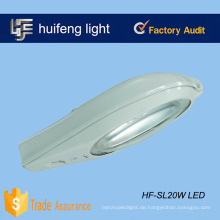 LED-Außenbeleuchtung 20W LED-Straßenbeleuchtung