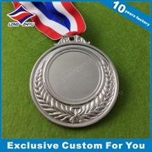 Fabrik Direktverkauf Stick-on Ribbon Medal für Award