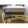 Marcador do laser do metal / marcador portátil pequeno do laser da fibra / máquina de marcação do metal do laser