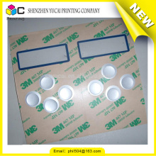 excellent quality competitive control panel labels