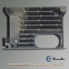 Le radiateur d'alliage d'aluminium de fournisseur de moulage mécanique sous pression pour le convertisseur de fréquence