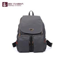 HEC Famous Brand Soft Material Children School Backpack