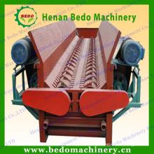 Venda quente máquina debarker log de madeira / casca de madeira peeling machine0086 1334386 9946