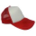 Gorra deportiva en poliéster 1618