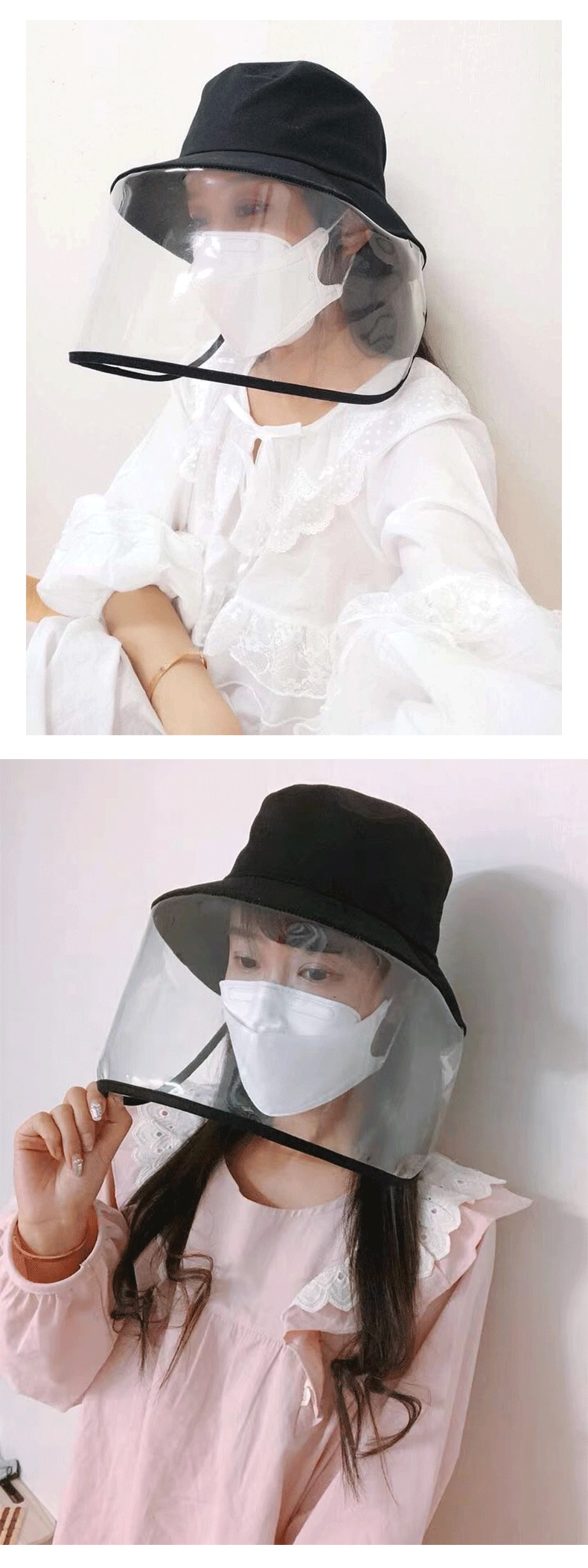 Medical Surgical Face Shield Disposable Protective Mask Factory