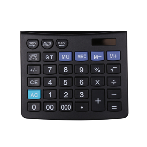 PN-2838 500 DESKTOP CALCULATOR (4)