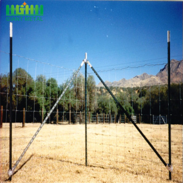 Murah Vineyard T Fence Post Used For Sale