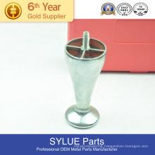 copper continue casting 8mm dia manufacture