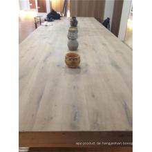 Super Long Oak Board Besprechungstisch