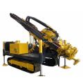 Hydraulic Deep Foundation Crawler Mounted Anchoring rig