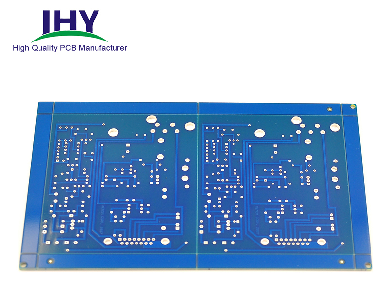 Professional High Demand Multilayer Circuit Board Material Fr-4 High Tg 170 PCB Board