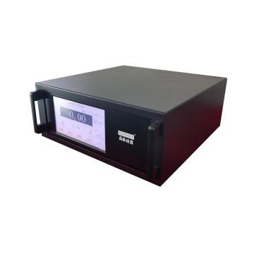 Smart Pressure Controller Calibrator