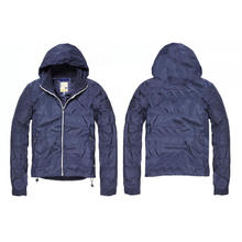 Jaquetas de moda masculina infall