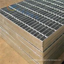 Steel Grating Serrated