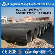 lsaw steel pipe for water used