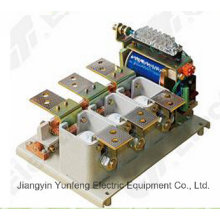 Contactor de vacío de alto voltaje serie Ckg