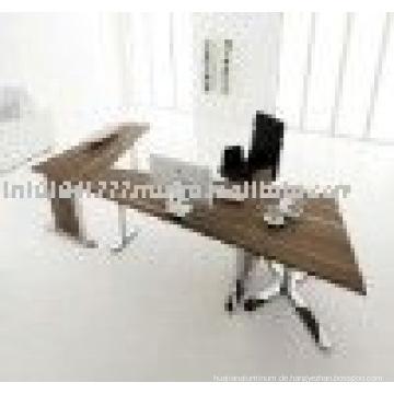 Aluminiumprofil für modulare Möbel