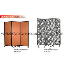 Three Parts Mobile Screen for Restaurant (YC0276)
