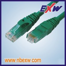 Cat5e FUTP Networking Patch Cable