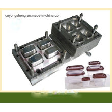 Moule en plastique de boîte de récipient de nourriture d'injection