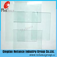1mm/1.3mm/1.7mm Sheet Glass/Photo Frame Glass/Clear Clock Cover Glass with Ce