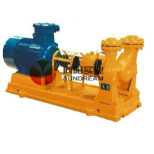 Ay Series Single-Stage Centrifugal Oil Pump