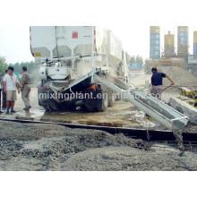 YHZS30 leve misturador de concreto portátil / planta de doseamento-30m3 / h