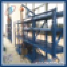 Lager Lagerung Hochleistungs Stahl Form Rack