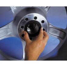Центрирующие кольца для центрирующих колец для колесных цепей